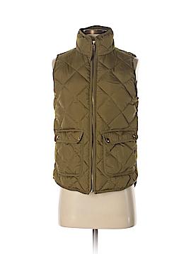 J. Crew Vest Size XS