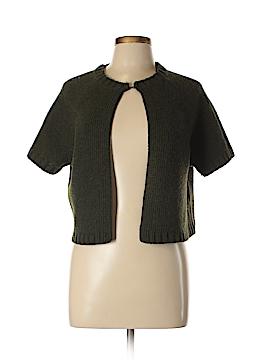 Alexandra Bartlett Wool Cardigan Size L