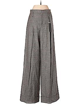 Zara Basic Wool Pants Size S