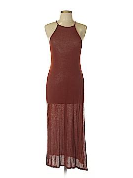 Vizio U.S.A. Casual Dress Size L