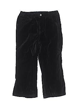 Cherokee Velour Pants Size 3T