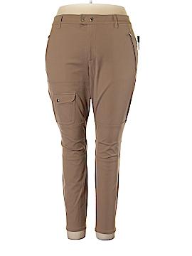 Ralph Lauren Casual Pants Size 22W (Plus)