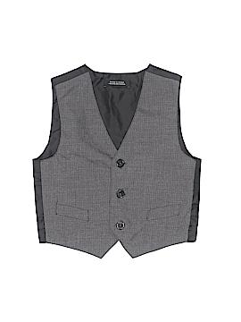 Holiday Editions Tuxedo Vest Size 24 mo