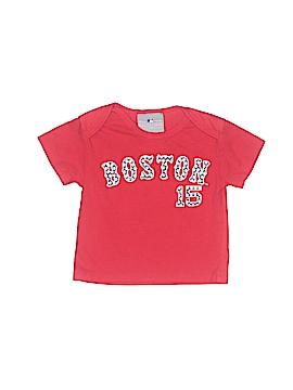 MLB Short Sleeve T-Shirt Size 3-6 mo