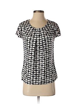 Boden Short Sleeve Blouse Size 7
