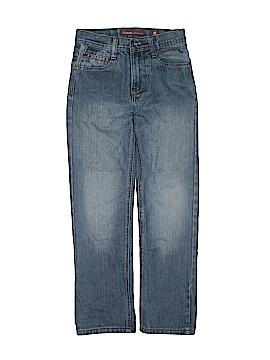 Chams Denim Jeans Size 8