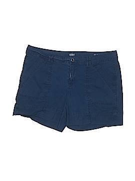 A.n.a. A New Approach Khaki Shorts Size 14