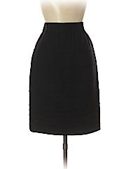 Escada Women Wool Skirt Size 38 (EU)