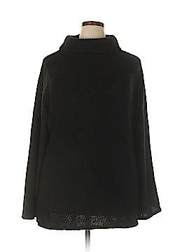 Eloquii Turtleneck Sweater Size 26 - 28 Plus (Plus)