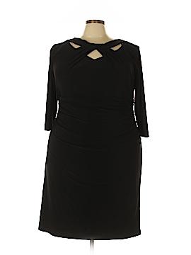 INC International Concepts Casual Dress Size 22W (Plus)