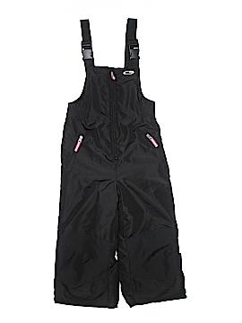 Champion Snow Pants With Bib Size 7 - 8