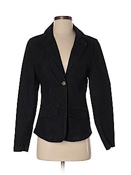 Destiny Silk Blazer Size S