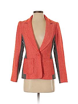 Yoana Baraschi Wool Blazer Size 4
