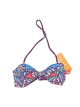 Hale Bob Swimsuit Top Size S