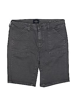 American Eagle Outfitters Khaki Shorts Size 8