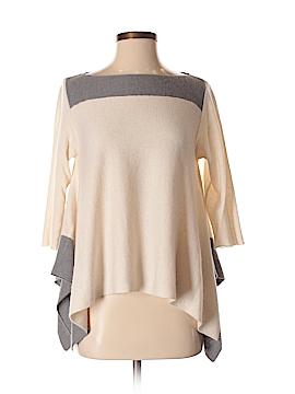 Diane von Furstenberg Wool Pullover Sweater Size S