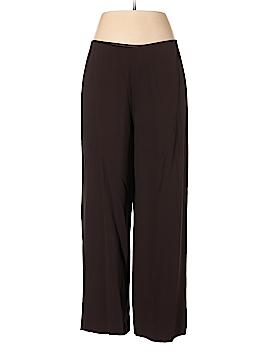 Carmen Marc Valvo Dress Pants Size 14
