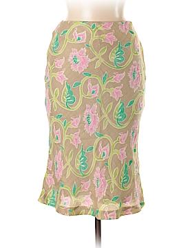 Leggiadro Wool Skirt Size 6