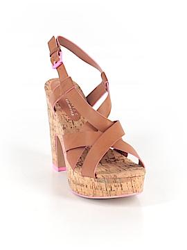 Very Volatile Heels Size 10