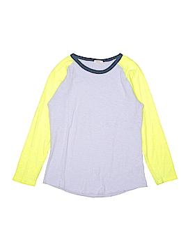 Crewcuts 3/4 Sleeve T-Shirt Size 16