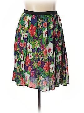 Roaman's Casual Skirt Size 22 (1X) (Plus)