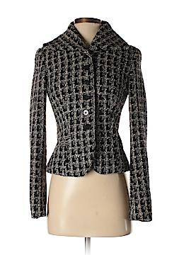 Ralph Lauren Collection Wool Blazer Size 4