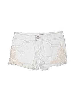 Mossimo Denim Shorts Size 3