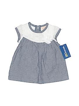 Genuine Baby From Osh Kosh Dress Size 0-3 mo