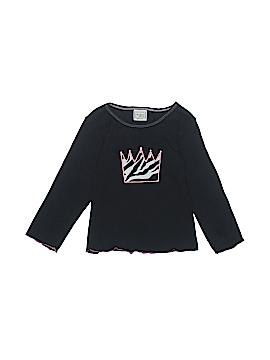 Ann Loren Short Sleeve T-Shirt Size 4T - 5T
