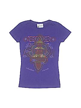 Disney Parks Short Sleeve T-Shirt Size 6 - 6X