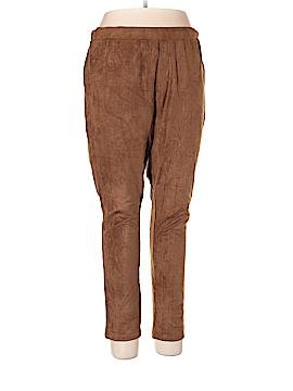 Roaman's Casual Pants Size 18 - 20 (Plus)