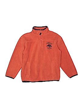 Gap Kids Outlet Fleece Jacket Size 6 - 7