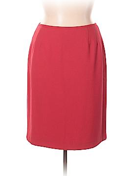 Kasper Casual Skirt Size 16