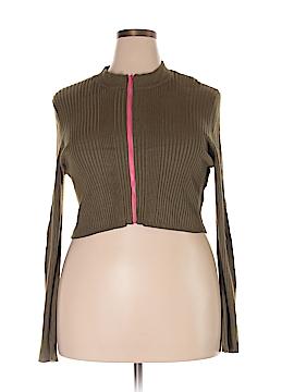 Nicki Minaj Pullover Sweater Size XXL