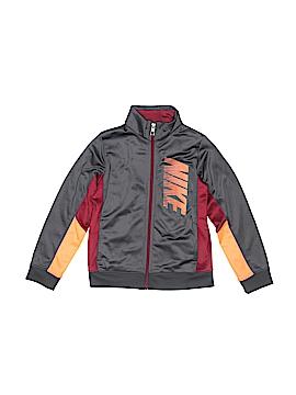 Nike Track Jacket Size 5 - 6