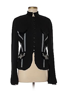 Roberto Cavalli Jacket Size 44 (IT)