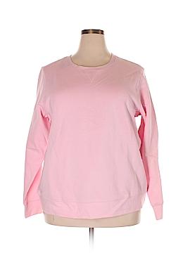 Everlast Sweatshirt Size 1X (Plus)