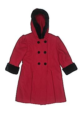 Stephanie Mathews Kids Coat Size 3T