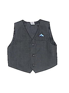 Happy Fella Vest Size 4T