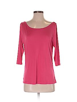 Splits 59 3/4 Sleeve T-Shirt Size S