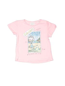 Zara Baby Short Sleeve T-Shirt Size 6-9 mo