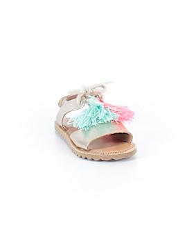 Genuine Kids from Oshkosh Sandals Size 6