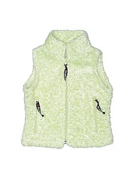 Rugged Bear Vest Size 4