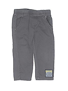 Guess Khakis Size 18 mo