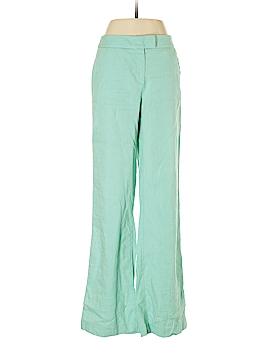 Boden Linen Pants Size 8L