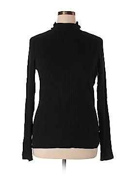 Basic Editions Turtleneck Sweater Size XL