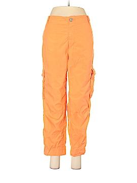 Lauren Jeans Co. Cargo Pants Size 14