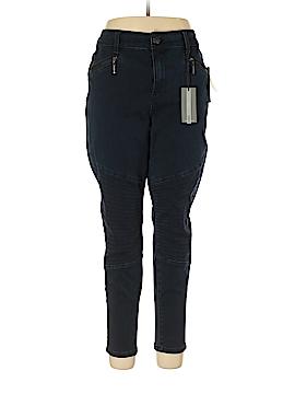 Melissa McCarthy Seven7 Jeans Size 16W