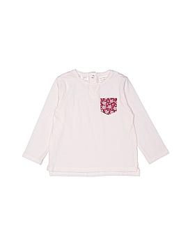 Zara Baby Long Sleeve T-Shirt Size 9-12 mo