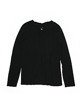 Merona Long Sleeve T-Shirt Size 1